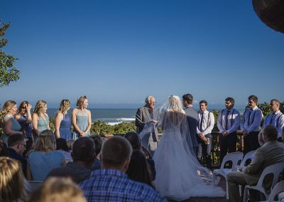 Fort D Acre - Wedding - Beach Lapa